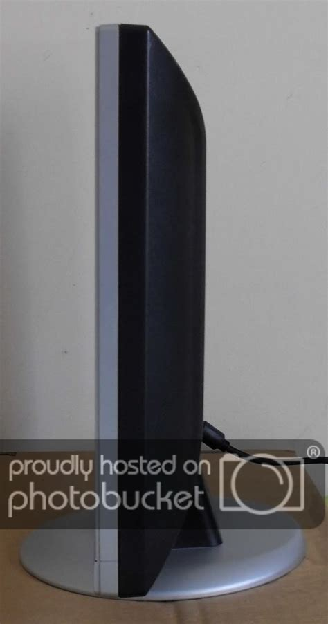 "AOC 19"" INCH LCD TFT FLAT PANEL MONITOR PC MAC SCREEN   eBay"