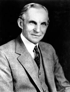 biography of henry ford biography de henry ford