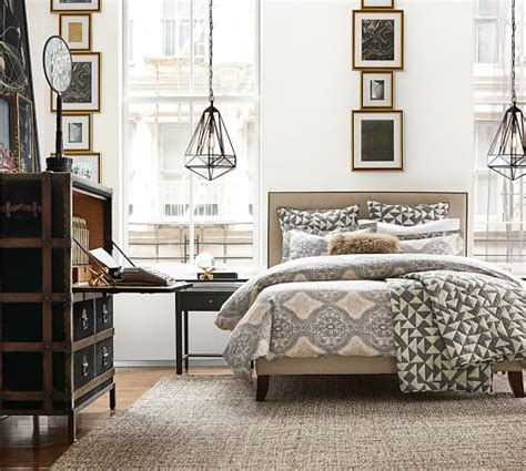 pottery barn mason duvet cover sham pottery barn