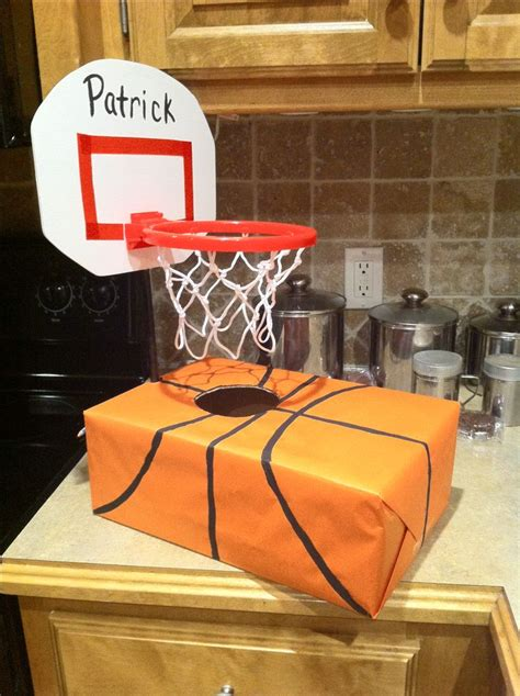 cool valentines box ideas basketball box s day