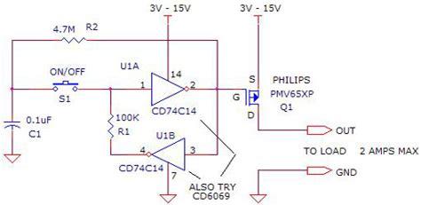 tv antenna prelifier schematics tv get free image