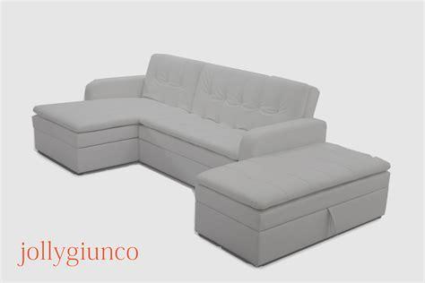 divano letto grande divani letto in tessuto divano letto grande per uso