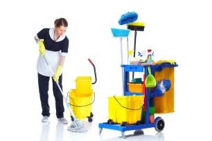 Cleaning Companies Our Services