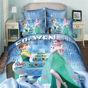 Twin Size Bedroom Set Bedding Set 4 Piece Frozen 2 Just Look Mag