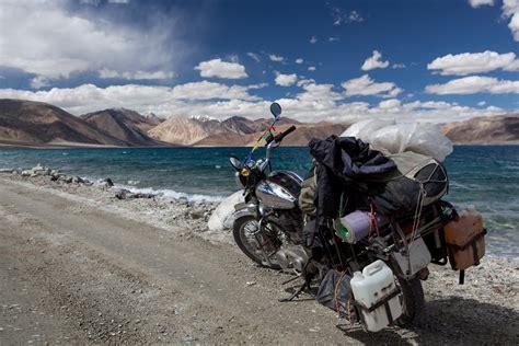 Leh Ladakh Bike Trip 2018 - Motor Bike Expedition ...