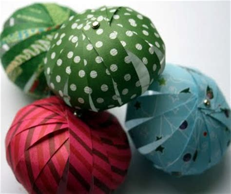 How To Make Paper Balls For Decoration - the creative place tuesday tutorial paper lantern ornaments