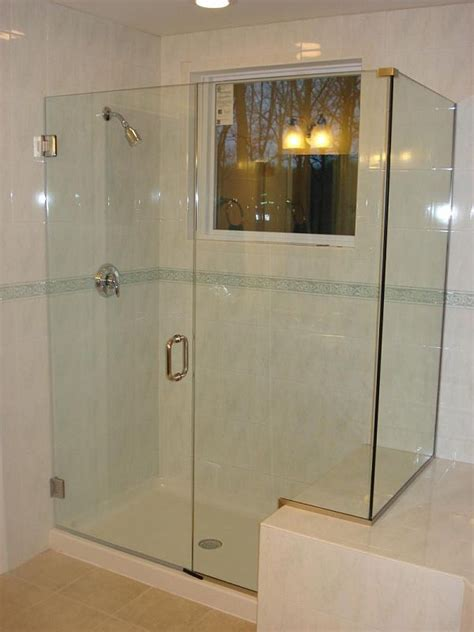 bathroom glass shower ideas 17 best images about bathroom ideas on glass