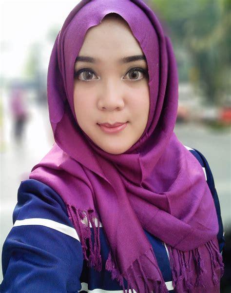 Kumpulan Jilbab Cantik Lihat Fotofoto Jilbab Igo Lainnya Tante Girang