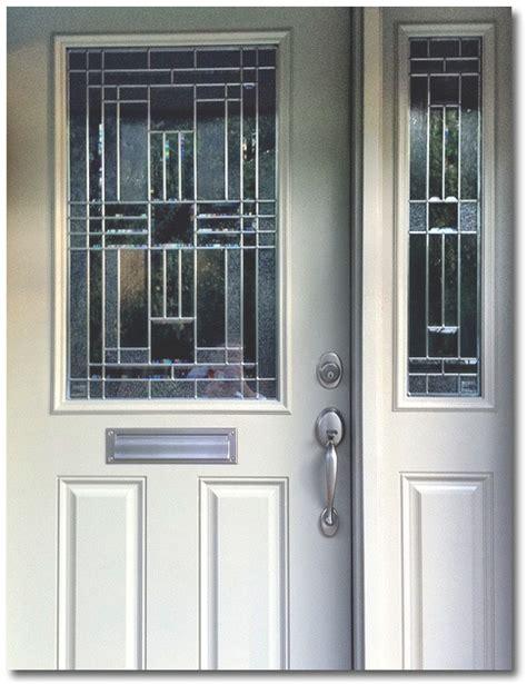 Front Door Replacement Or Refurbishment With Painting Front Door Replacements