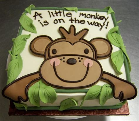 Monkey Themed Baby Shower Ideas For A Boy by 71 Best Monkey Boy Baby Shower Birthday Ideas