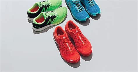 what are the best running shoes for me the best running shoes for summer s journal