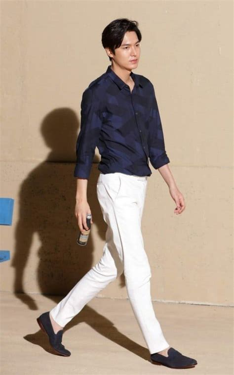 lee min ho hair style all sides korean actors who can brag about having legs for days soompi