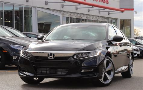 Honda Accord 2020 by 2020 Honda Accord Sport Interior Exterior Release Date