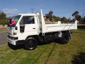 Daihatsu Tipper Daihatsu Delta 187 Recovered Cars In Your City