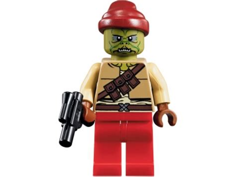 skiff guard lego minifigs from the lego minifigure series useful to the