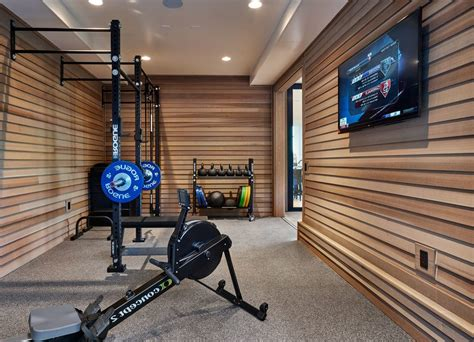 home gym lighting design home gym wall fan home gym contemporary with weight room