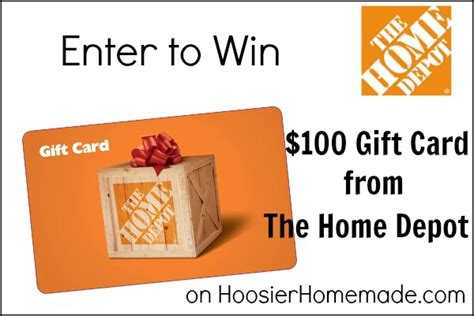 Home Depot Gift Card Amount - home depot card my summer must home depot credit card home depot credit card login