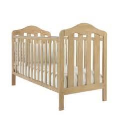 lucia cot bed nursery furniture mamas papas