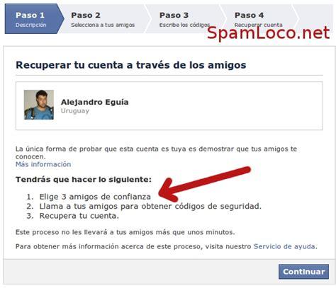 como el secreto cambio 1501157035 tres amigos pueden cambiar tu contrase 241 a en facebook