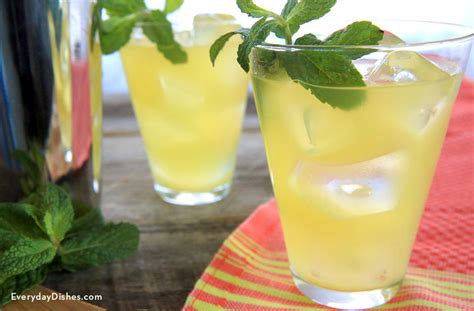 Links Pineapple Mojito by Refreshing Pineapple Mojito Cocktail Recipe