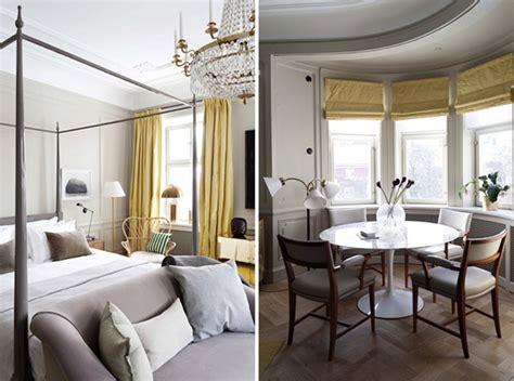 Ett Hem Hotel Stockholm by Studio Ilse. Ilse Crawford