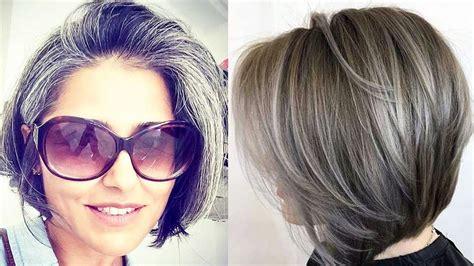 cortes de cabello para dama cortes de pelo para mujeres de 50 a 241 os y mas moda para