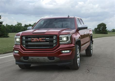 2017 gmc 1500 eassist hybrid is there future in