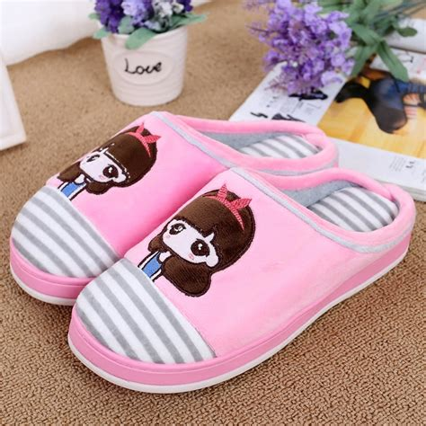 cute bedroom slippers online get cheap men bedroom slippers aliexpress com