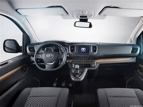 Interior Toyota Hiace by 2018 Toyota Hiace 2018 Toyota Hiace Interior All Cars