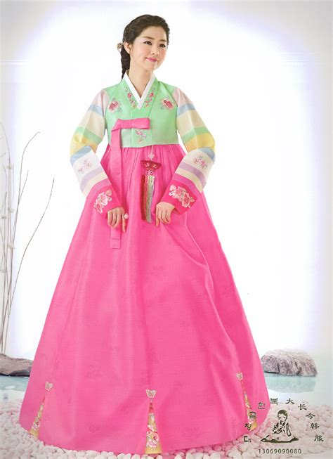 Hanbok Import Korea Free Sokchima 25 home korea flower