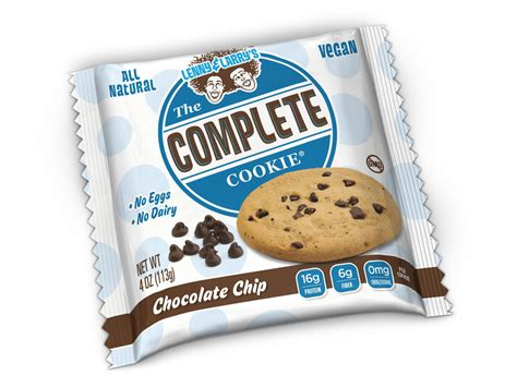 protein cookies package design for protein cookies kicherkerl