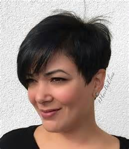 images of pixie haircuts with bangs 60 classy short haircuts and hairstyles for thick hair