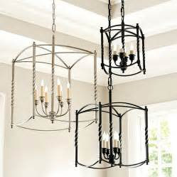 Carriage Light Chandelier Carriage House Chandelier Large Chandelier Bronze