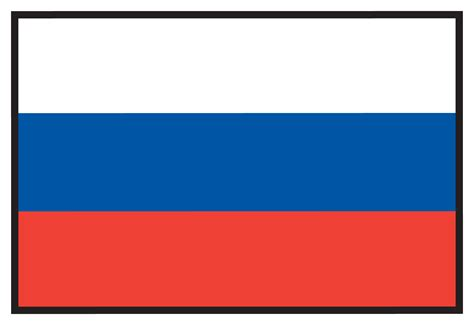 colors of russian flag pin russian flag coloring page on