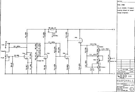 grid load resistor 2204 4010 input grid load resistor marshallforum