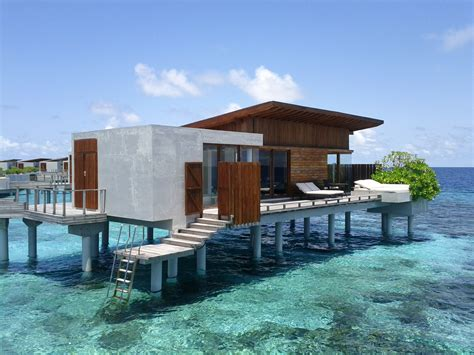 coolest houses park hyatt hadahaa maldives review of my fantastic stay loyaltylobby