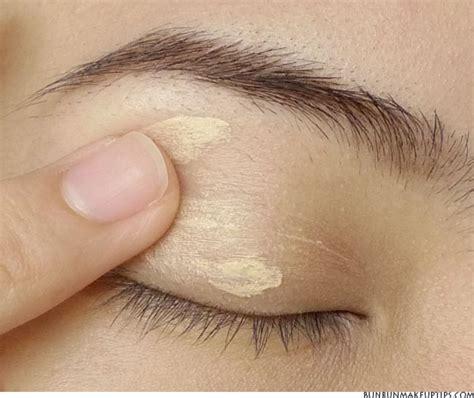 eyeshadow tutorial with primer eyeshadow tutorials for asian eyes part 2 vertical