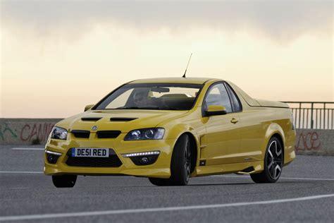 vauxhall australian vauxhall vxr8 maloo reviews auto express