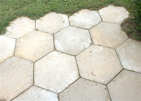 Octagon Patio Pavers Octagon Patio Pavers 1000 Images About Garden On Backyard Ponds Backyards And Weeping Willow