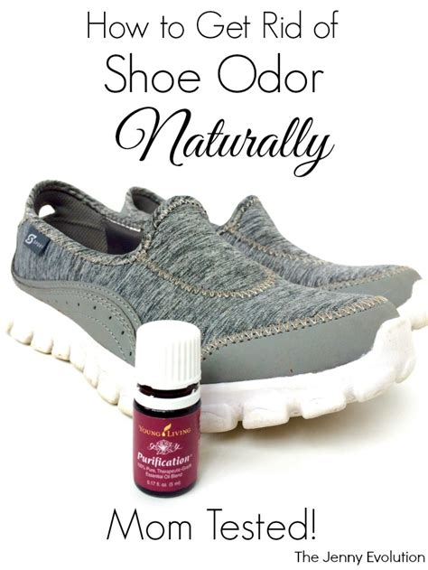 how to get rid of bad odor in house how to get rid of shoe odor naturally the jenny evolution