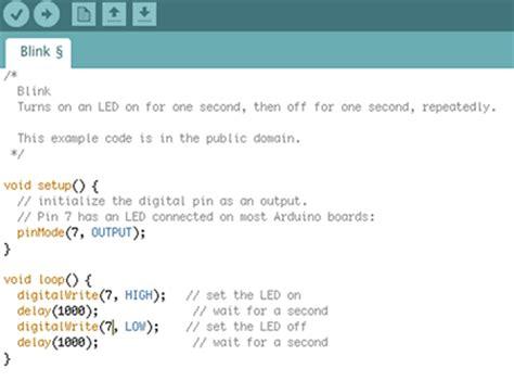 exle arduino switch case week 7 embedded microcontroller programming