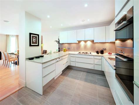 Appartment Kitchen by Property West Heath Place Address 779 783 Finchley
