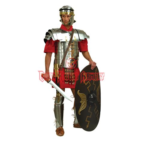 Medieval Home Decor by Complete Roman With Armour 1 From Dark
