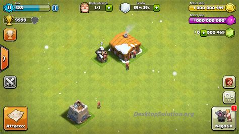game java coc mod clash of clans modded apk with zippy share