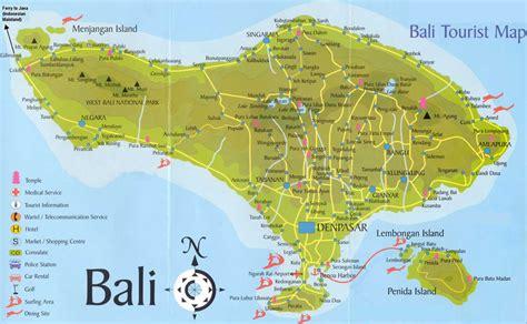 peninsula resort bali map bali centro e sul da ilha praias compras e templos