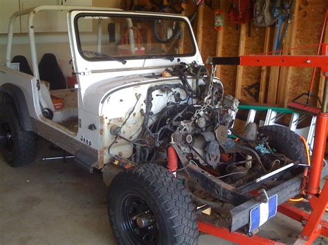 Jeep Yj Engine 301 Moved Permanently