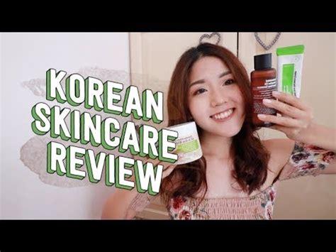 korean skincare review purito thatxxrin youtube