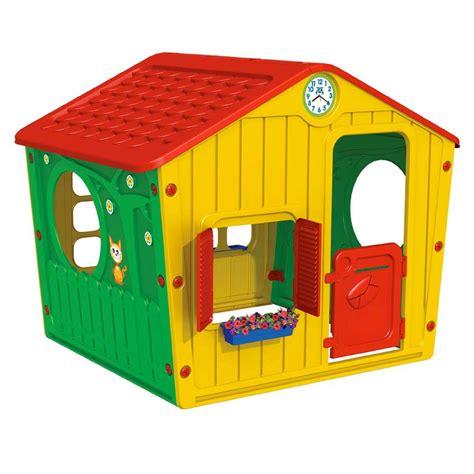 casetta da giardino offerte casetta da giardino per bambini in plastica resistente