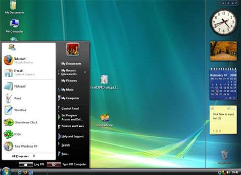 microsoft themes free download xp pc themes free download for windows xp