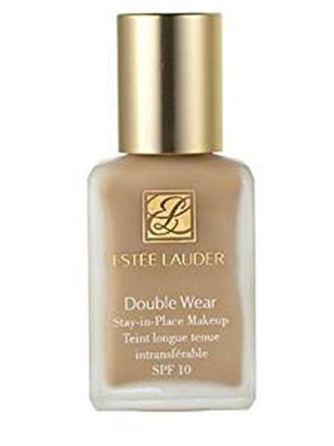 Estee Lauder Gift Card Uk - estee lauder double wear stay in place makeup 5w2 rich caramel amazon co uk beauty
